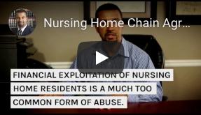 Nursing Home Abuse - George S. Johnson