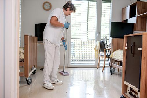Atlanta nursing home abuse attorney