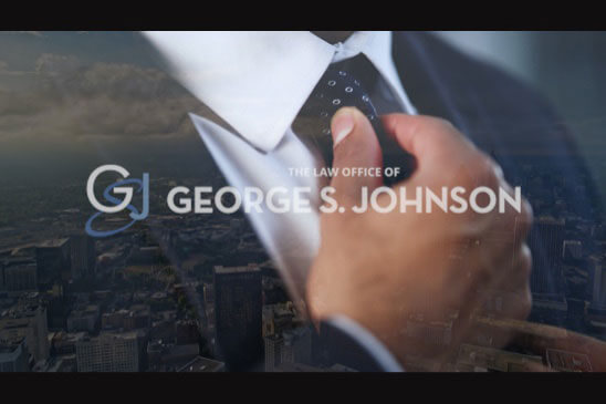 George S. Johnson - Georgia Nursing Home Abuse Lawyer